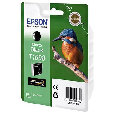 Картридж EPSON C13T15984010 Matte Black для Stylus Photo R2000