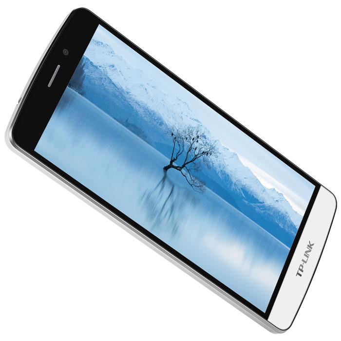 Сотовый телефон Neffos C5 White