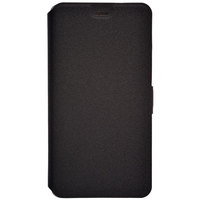 Чехол PRIME book case для Xiaomi Redmi 4, черный