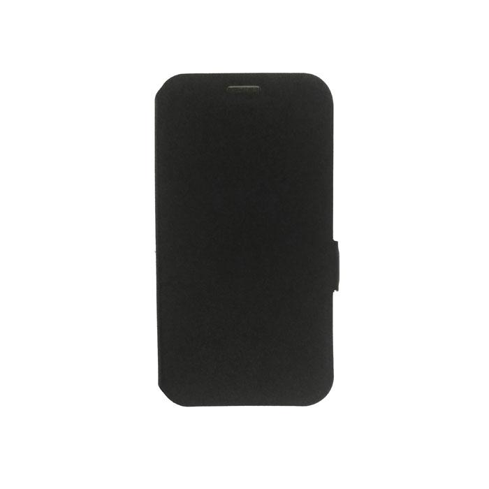 Чехол PRIME book case для Samsung Galaxy J1 (2016) SM-J120F/DS, черный