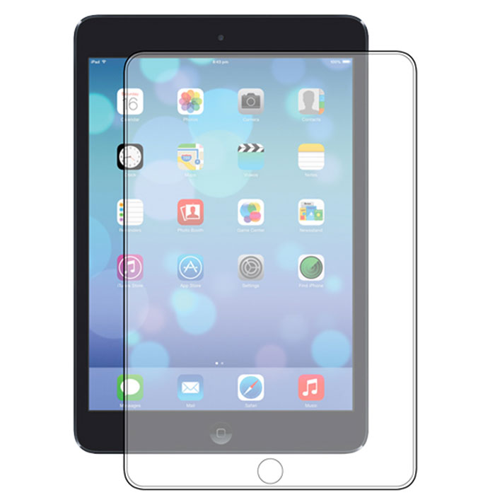 Защитное стекло Protect для iPad Air/ iPad Air 2 / iPad 9.7