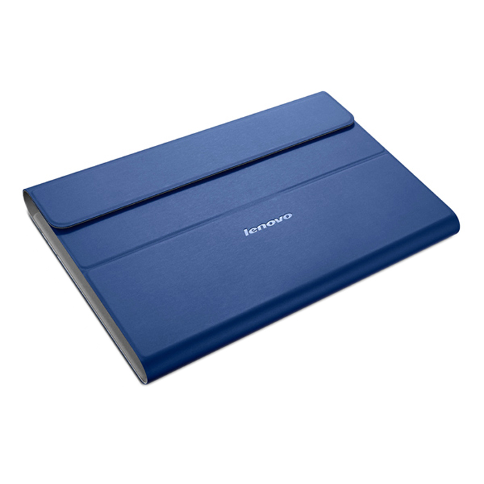 Чехол для Lenovo IdeaTab 2 A10-70L, Lenovo Folio Case and Film, Blue