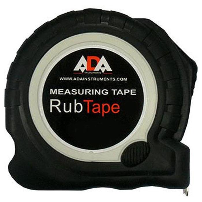 Рулетка ADA RubTape 8