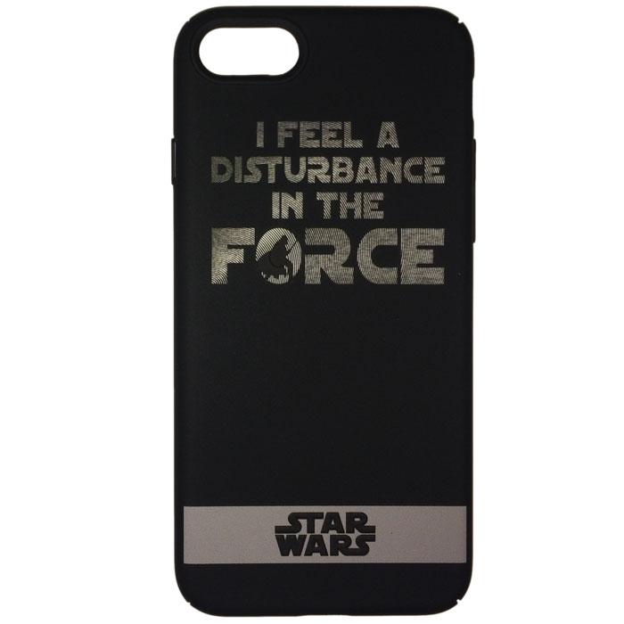 Чехол Deppa Art Case с пленкой для iPhone 7, Star Wars, Сила