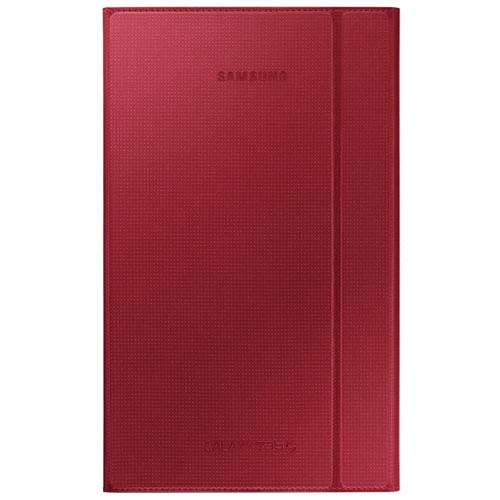 Чехол Samsung для Galaxy Tab S 8.4 T700\T705, красный