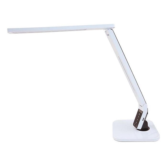 Настольный LED светильник Lucia Smart 11W 2700-6600K белый