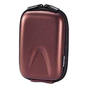 Чехол для фотокамеры Hama Hardcase Thumb 60H красный 6.5x3x10.5 (10/100/1200) ( 103765 )