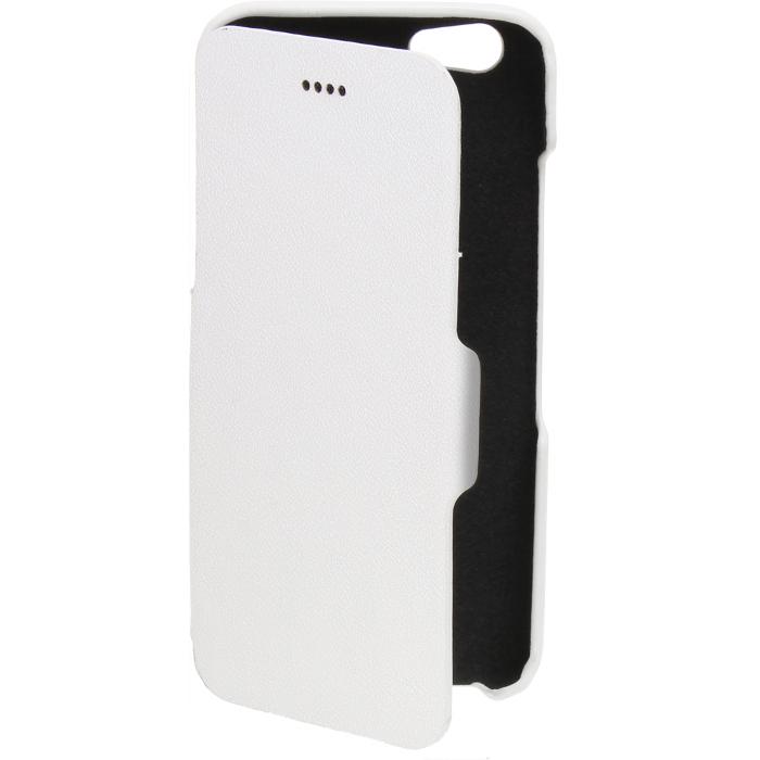Чехол Untamo Gossa Note для Apple iPhone 6 / iPhone 6s белый