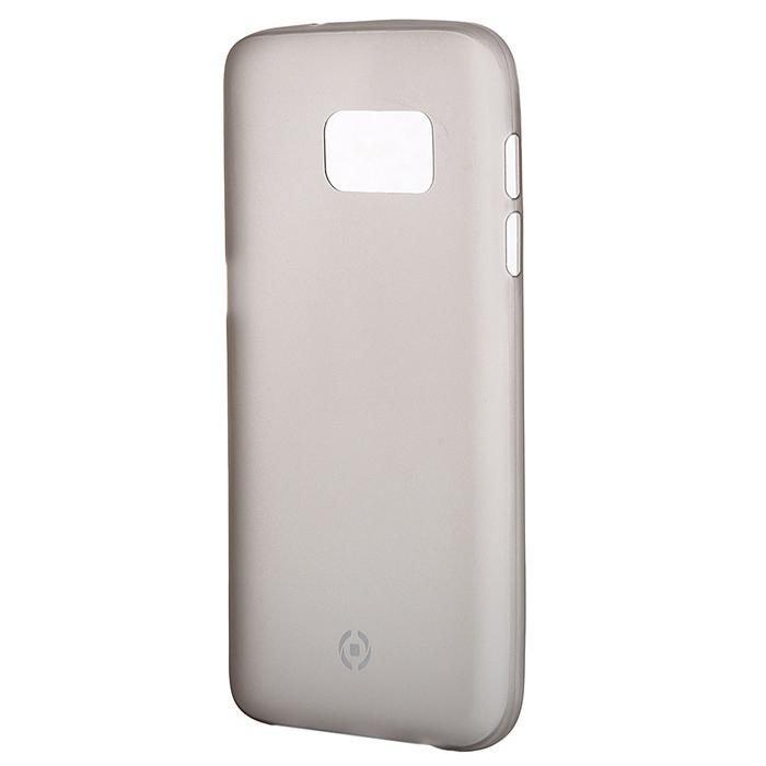 Чехол Celly Frost для Samsung G930F Galaxy S7, серый