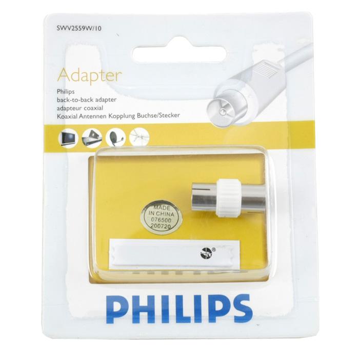 Адаптер PAL Philips ( SWV2559W )