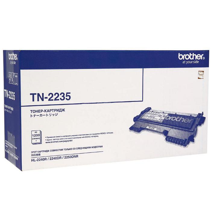 Картридж Brother TN-2235