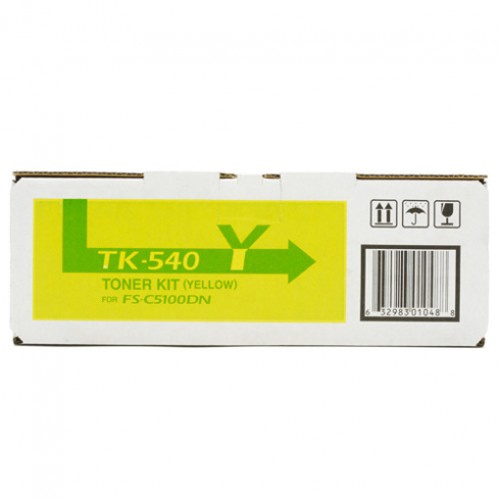 Kyocera TK-540Y Yellow