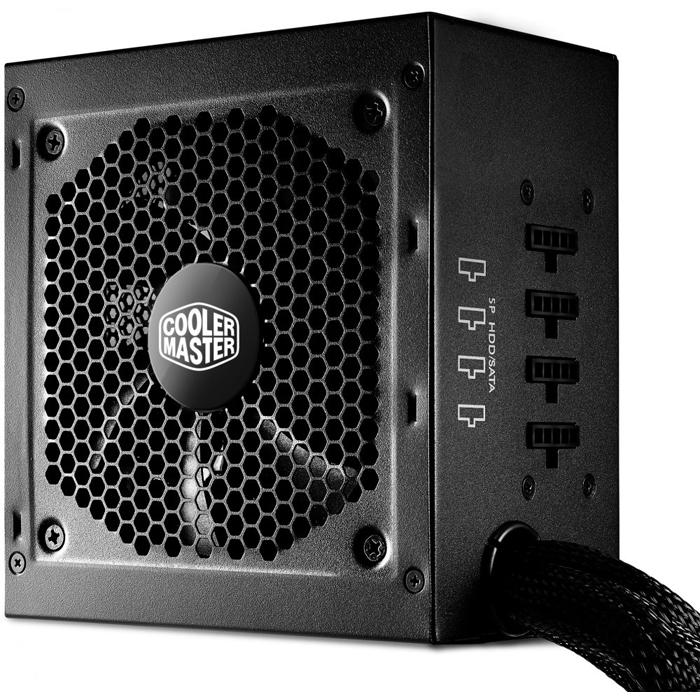 Блок питания Cooler Master G650M 650W ( RS650-AMAAB1-EU )