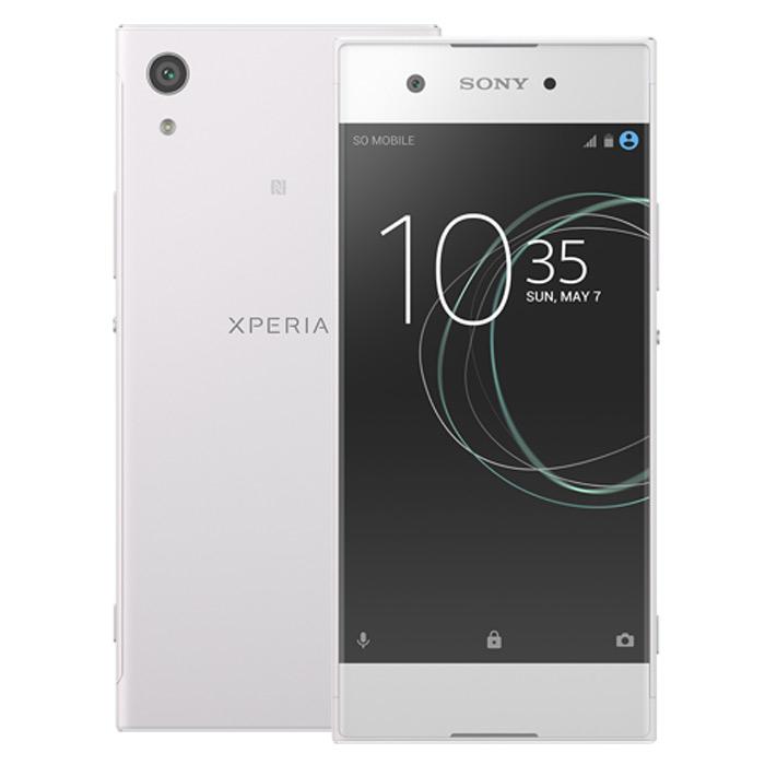 Смартфон Sony G3112 Xperia XA1 White