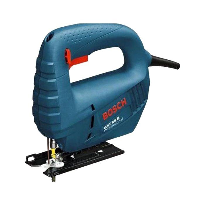 Лобзик Bosch GST 65 B 0601509120