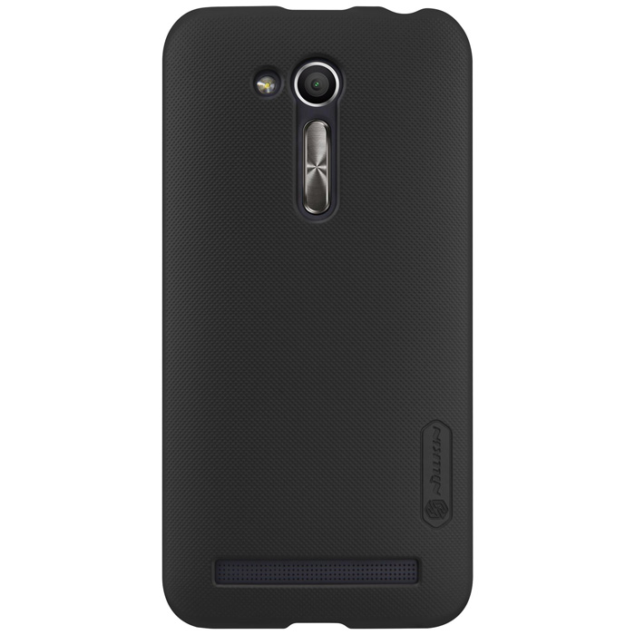 Чехол Nillkin Super Frosted Shield Case для Asus ZenFone Go ZB452KG/ZB450KL, черный