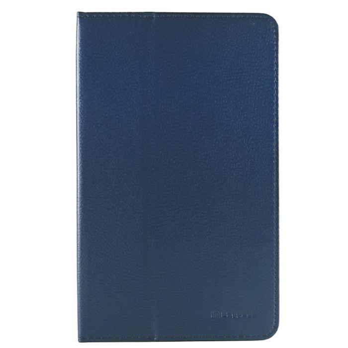 Чехол IT BAGGAGE для Lenovo Tab 3 TB3-850M, эко кожа, синий