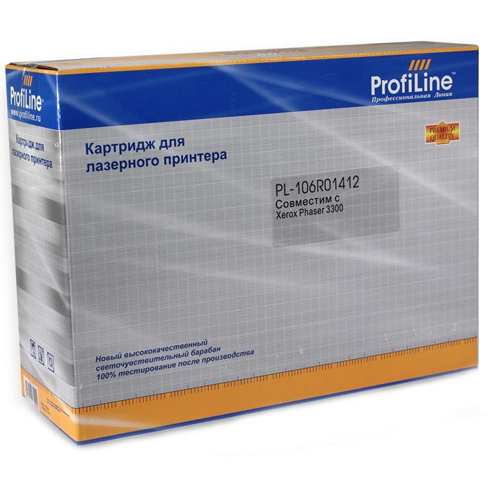 Картридж ProfiLine PL-106R01412