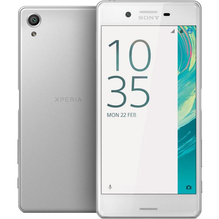 Смартфон Sony F8132 Xperia X Perfomance Dual Sim White