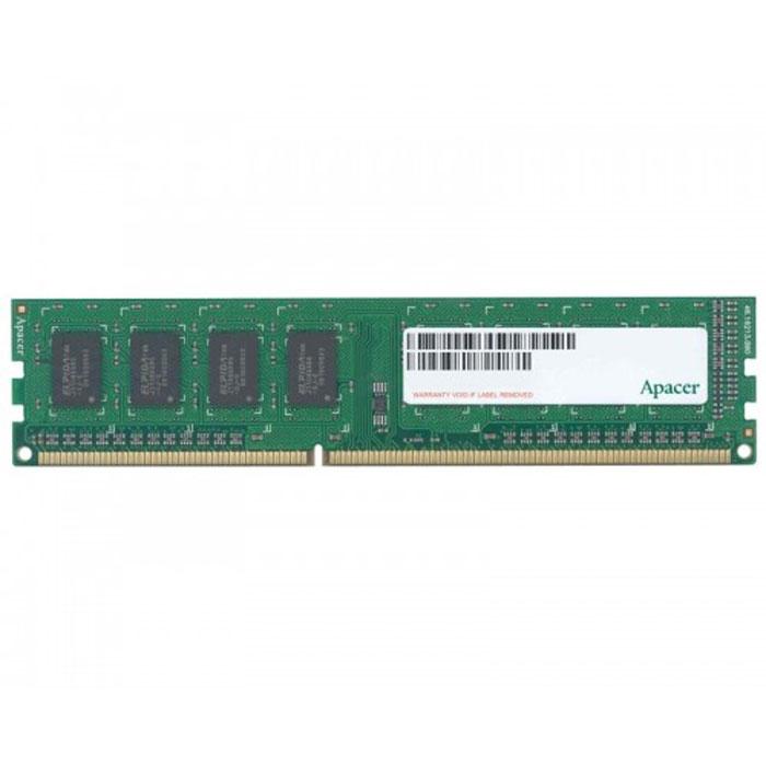 Модуль памяти DDR3 1600MHz 4Gb Apacer ( AU04GFA60CAQBGC )