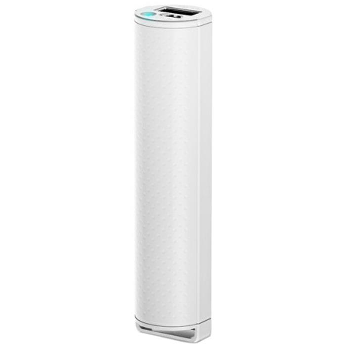 Внешний аккумулятор универсальный HIPER SP2600 2600mAh белый