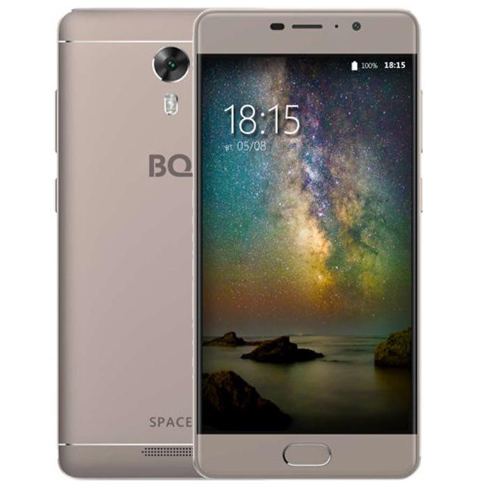 Смартфон BQ Mobile BQ-5201 Space Cosmic Grey