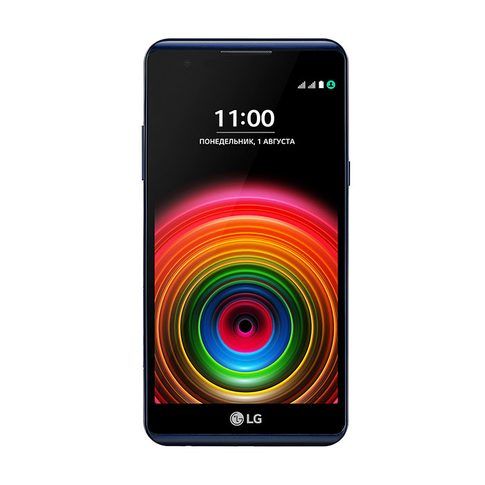 Смартфон LG X Power K220 Dual Sim Black