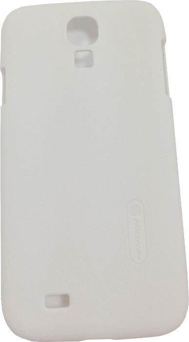 Чехол Nillkin Super Frosted для Samsung I9500I9505 Galaxy S 4 3GGalaxy S 4 LTE, белый