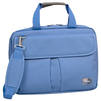 Сумка для ноутбука 13.3″ Sumdex PON-313BU, синяя, нейлоновая