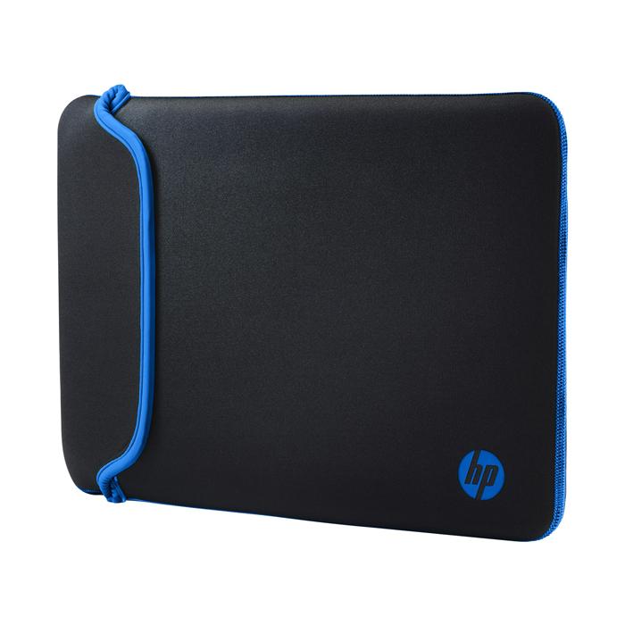 Чехол 14″ HP V5C27AA Chroma Standard, черный/синий