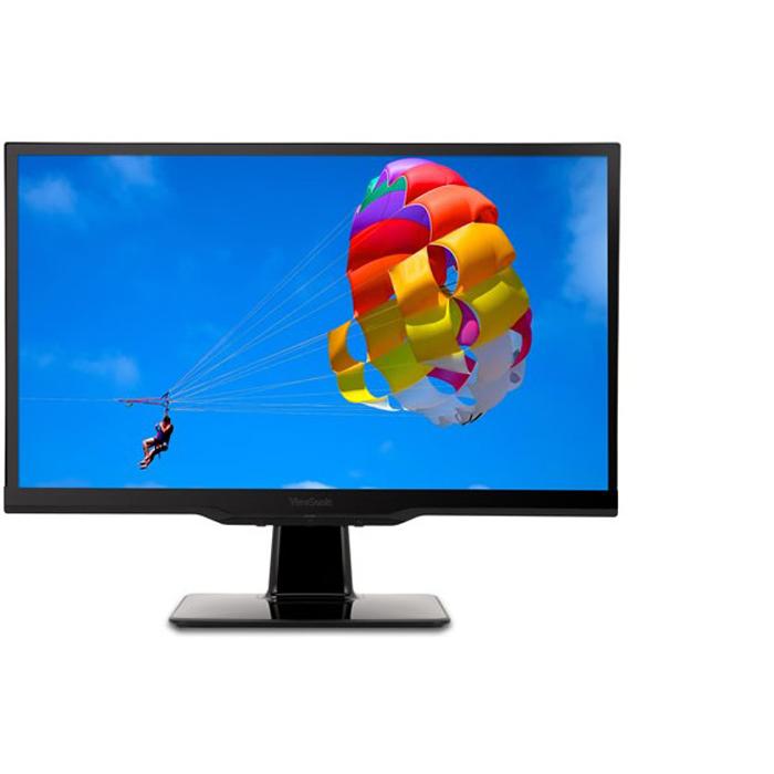Монитор ЖК ViewSonic VX2263SMHL 21,5″ black VGA HDMI MHL