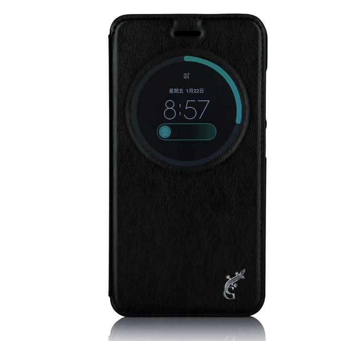 Чехол G-case Slim Premium для Asus ZenFone 3 ZE552KL черный