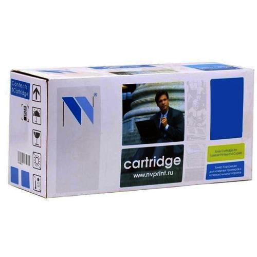 Картридж NV-Print NVP-FX-10 для Canon L100/L120 (2500стр)