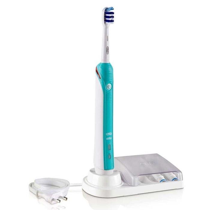 Зубная щетка Braun D-20.535.3 Trizone 3000