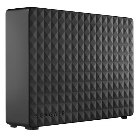Внешний жесткий диск USB3.0 3.5″ 2.0Тб Seagate Expansion desktop drive ( STEB2000200 ) Черный