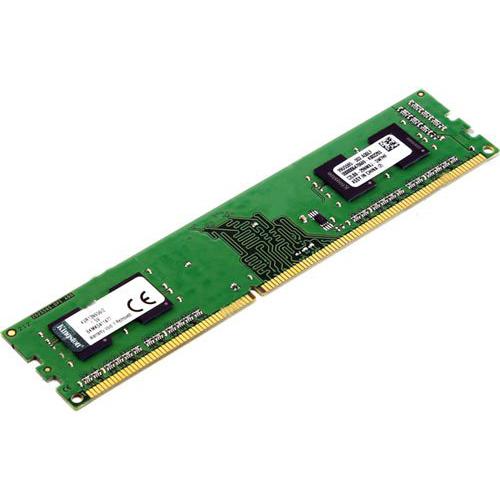 Модуль памяти DIMM 2Gb DDR3 1600MHz Kingston (KVR16N11S6/2)