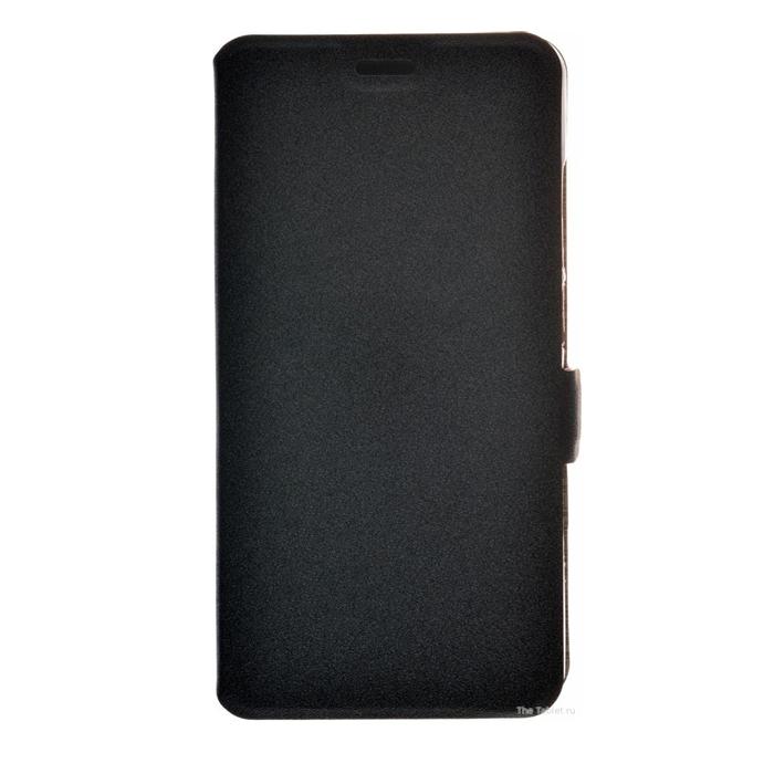 Чехол PRIME book case для Asus ZenFone 3 Max ZC553KL черный