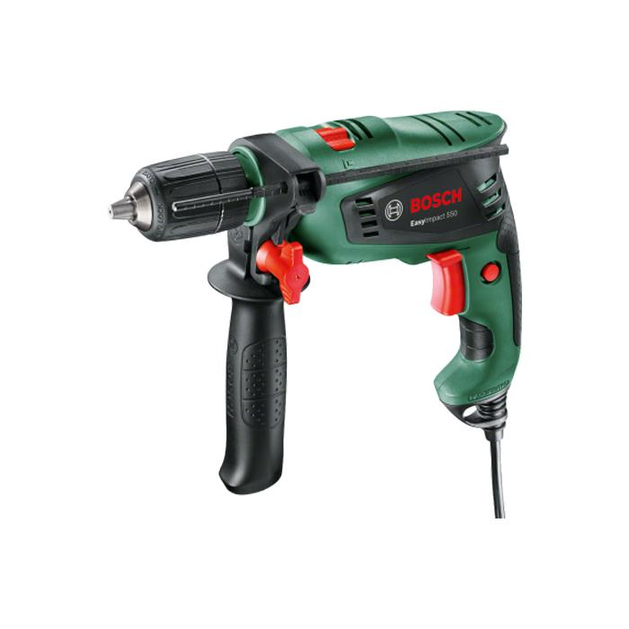 Ударная дрель Bosch EasyImpact 550 0603130020