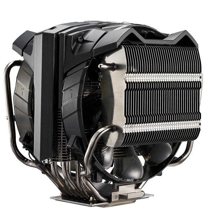 Устройство охлаждения(кулер) Cooler Master V8 Ver.2 ( RR-V8VC-16PR-R2 )