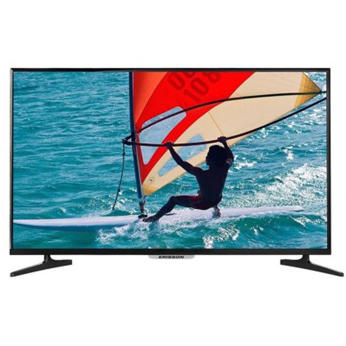 Телевизор ЖК 60″ Erisson 60LES80T2 черный