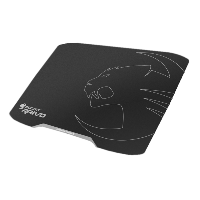 Коврик для мыши Roccat Raivo Stealth Black ROC-13-301