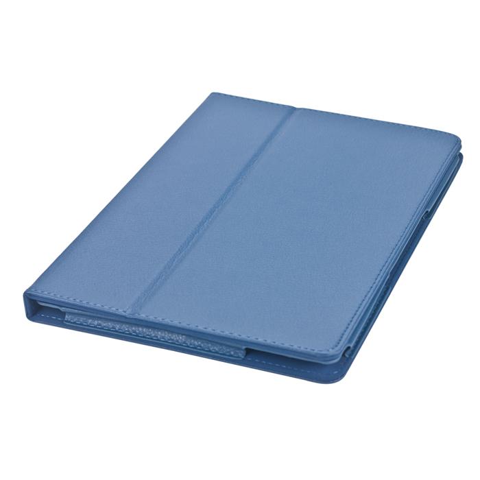 Чехол IT BAGGAGE для Lenovo Tab 2 A10-30 X30, эко кожа, синий
