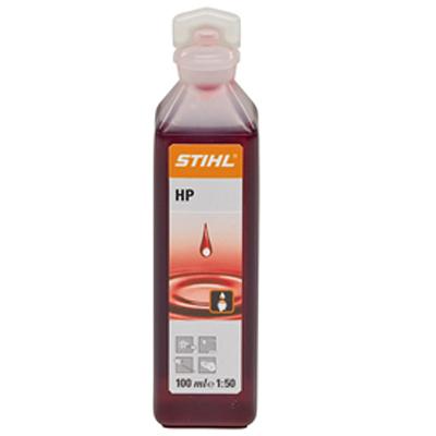 Масло 2-х тактное Stihl 07813198401 HP 0,1л