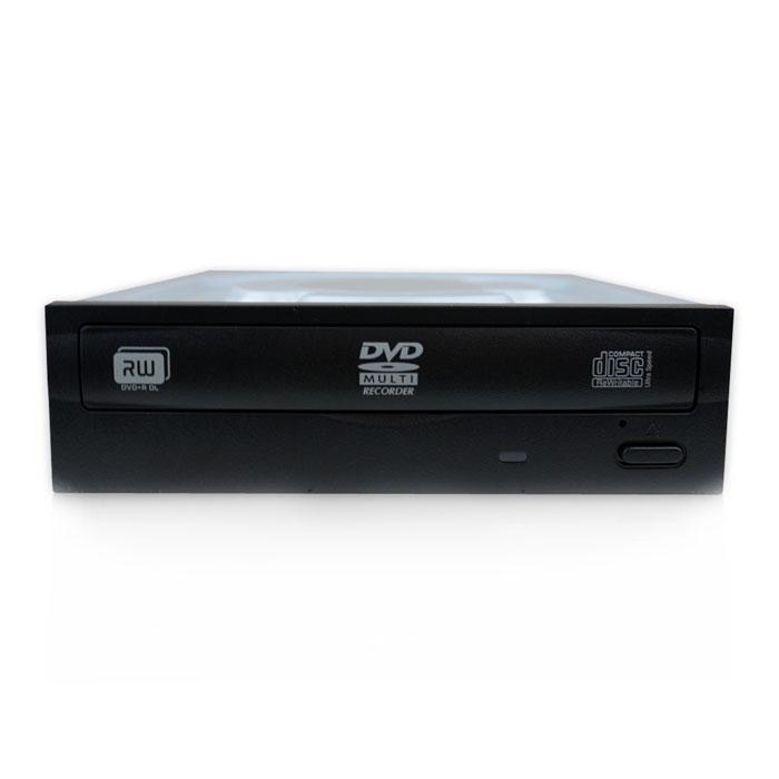 Оптический привод DVD-RW SATA черный Lite-ON IHAS122 ( IHAS122-04/14 ) OEM