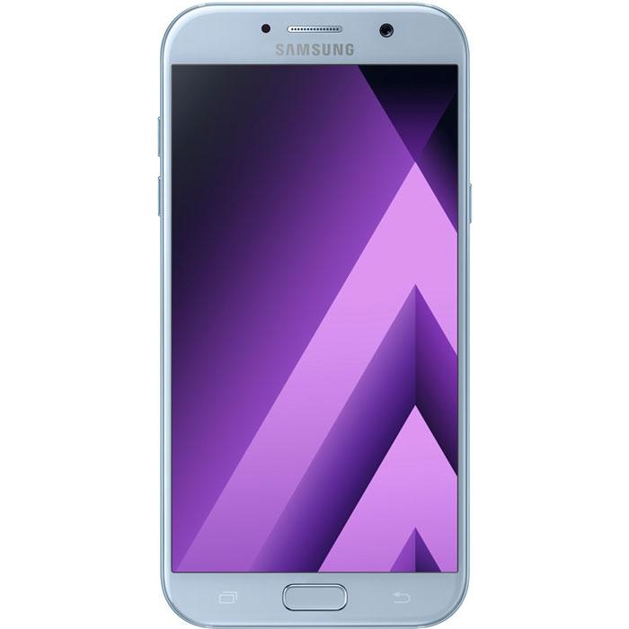 Смартфон Samsung Galaxy A7 (2017) SM-A720F Blue