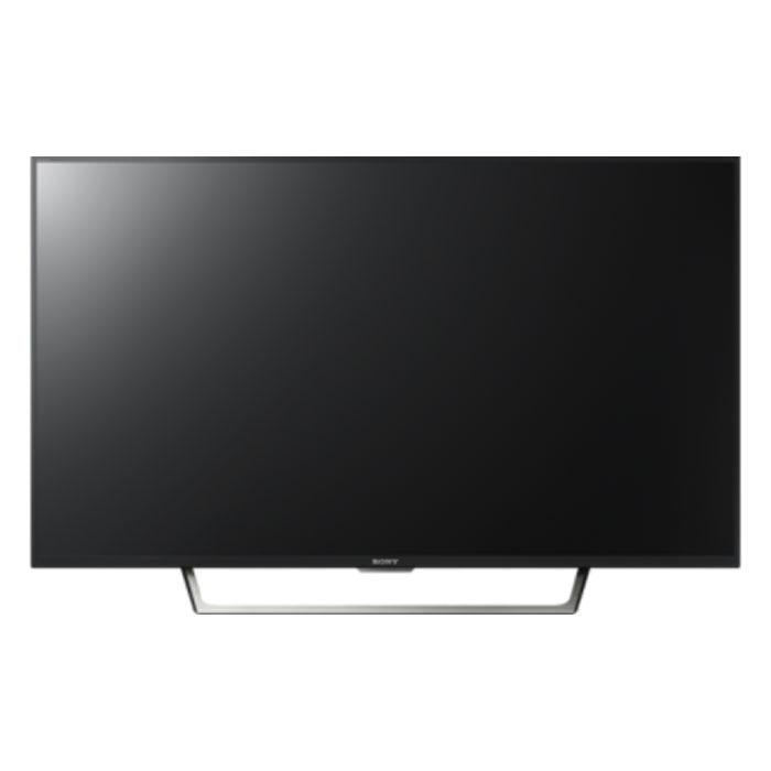 Телевизор ЖК 49″ Sony KDL-49WE755BR чёрный/серый