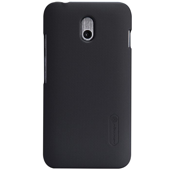 Чехол Nillkin Super Frosted для HTC Desire 210 черный