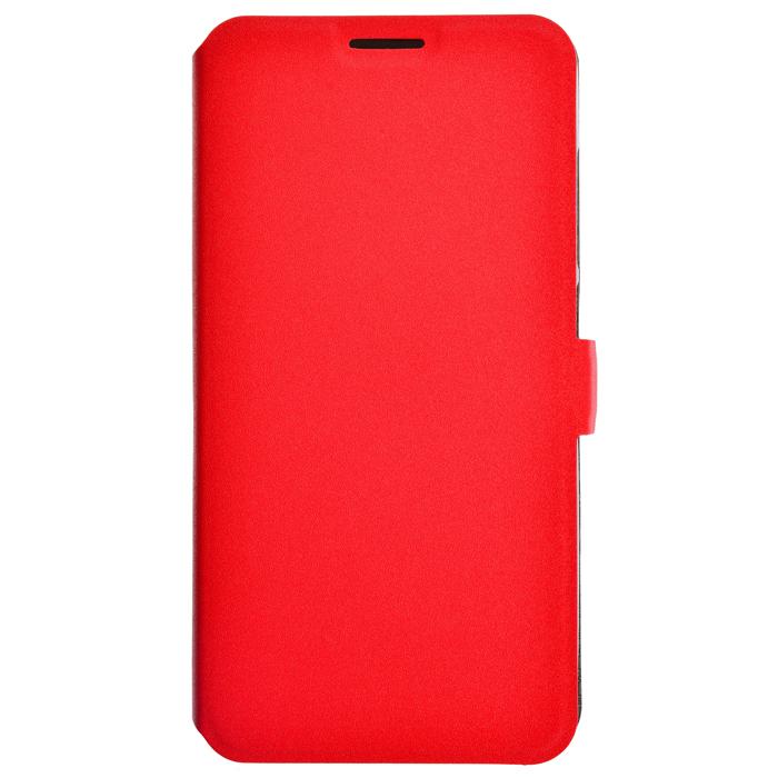 Чехол PRIME Book Case для LeEco Le Max2 (X820) красный