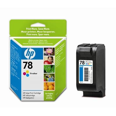 Картридж HP C6578AE №78 Color