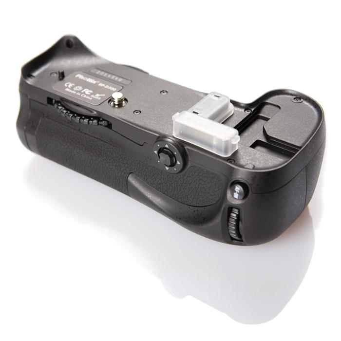 Батарейный блок Phottix BG-D700 для Nikon D300 и D700